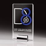 2019 Disrupt 8 award