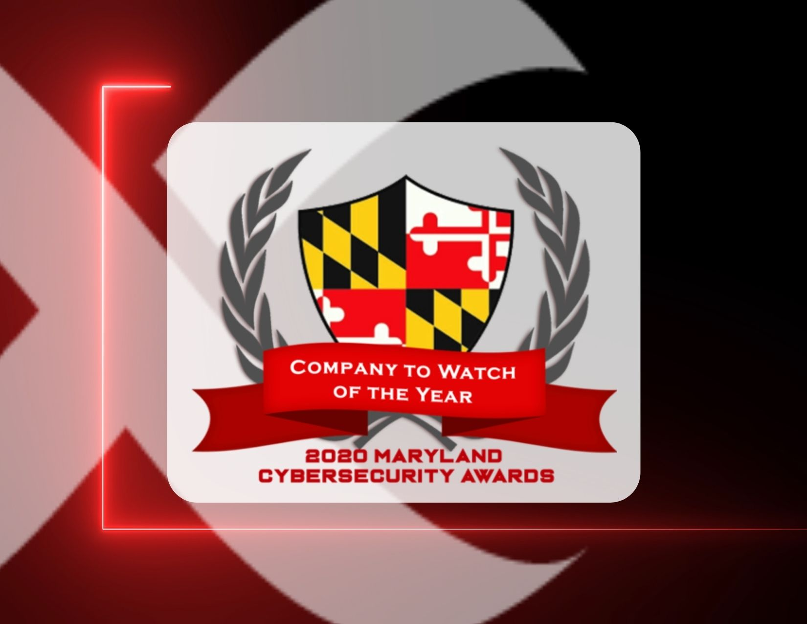 2020 Cybersecurity Company to Watch