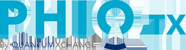 PHIO TX Logo